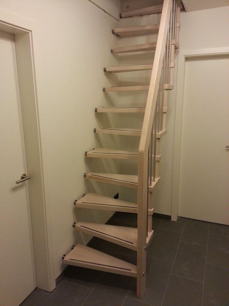 Favorit Treppe ins Dachgeschoss - NIKOLAUS-LUENEBURG.DE GW33