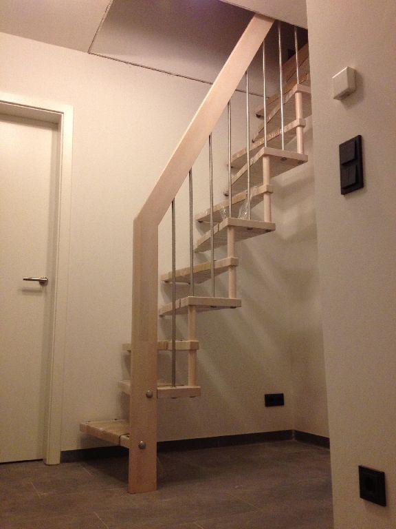Treppe Ins Dachgeschoss Nikolaus Lueneburg De