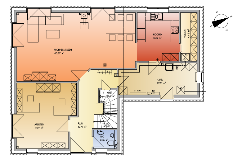 unser haus nikolaus lueneburg de. Black Bedroom Furniture Sets. Home Design Ideas