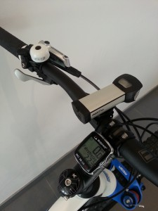 B&M IXON Core IQ2 LED Scheinwerfer