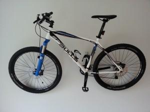 Fahrrad-Wandhalterung - Bulls Copperhead 3