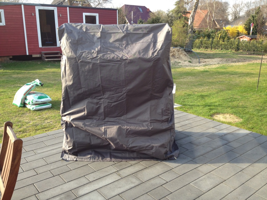 h lle f r den strandkorb nikolaus lueneburg de. Black Bedroom Furniture Sets. Home Design Ideas