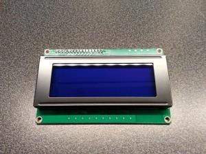 I2C LCD Modul