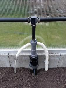 Gardena Mirco-Drip-System - Basisgerät 1000
