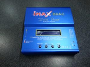 LiPo Ladegerät IMAX B6 AC