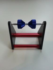 Magnetic Prop Balancer