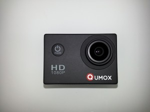 QUMOX SJ4000 Full HD Action Kamera 1