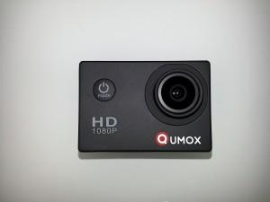 QUMOX SJ4000 Full HD Action Kamera 1