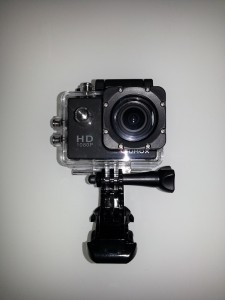 QUMOX SJ4000 Full HD Action Kamera 2
