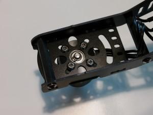 T-Motor AIR GEAR 350 Set - Motor Schrauben