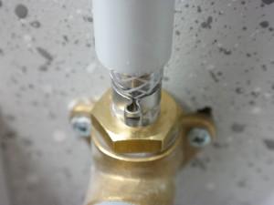 Druckluftverteilung in der Werkstatt - 1-Ohr-Schelle