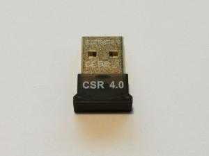 USB Bluetooth Stick