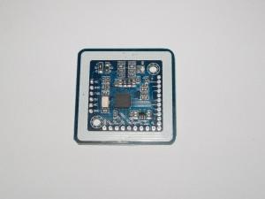 RFID PN532 Mini Breakout Modul - Vorderseite