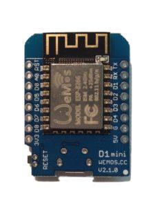 WeMos D1 mini - ESP8266