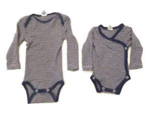 Babykleidung - Cosilana Body