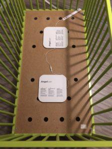 angelcare ac403 d ger usch und bewegungsmelder nikolaus lueneburg de. Black Bedroom Furniture Sets. Home Design Ideas