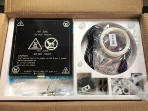 Anet A8 3D Drucker - Unboxing Ebene 3