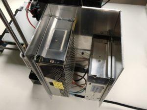 Anet A8 Upgrade Teil 1 - Netzteile