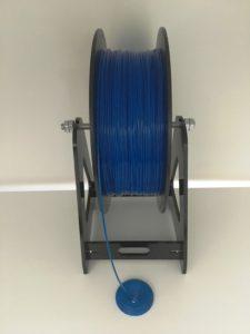 Anet A8 Upgrade Teil 1 - Rolle mit Filamentführung