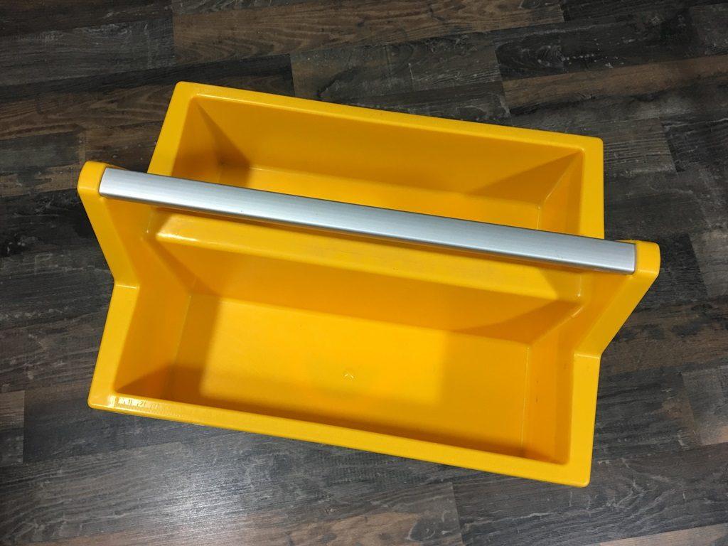 Allit Sortimentskasten und Werkzeugkasten - McPlus Carry 40
