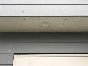 Innenausbau und Beleuchtung vom Schuppen - LED-Panel 6W