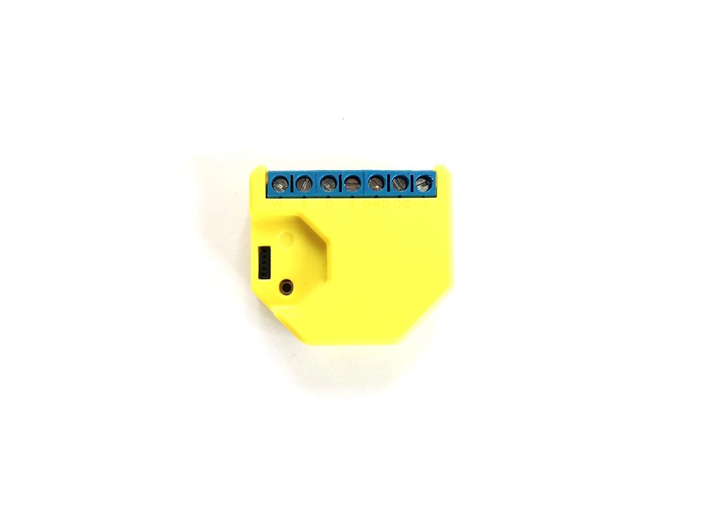 Shelly RGBW2 LED Dimmer