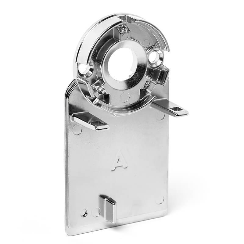 Nuki Smart Lock 2.0 - Montageplatte