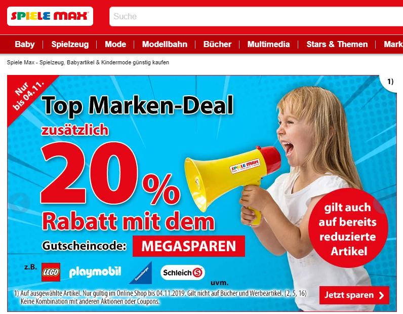 Spiele Max Gutschein Neukunde